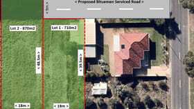 Development / Land commercial property for sale at 111 Helps Road Burton SA 5110