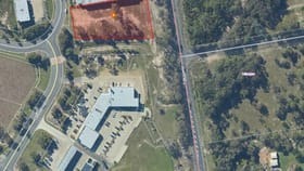 Development / Land commercial property for sale at 1 Southern Cross Circuit Urangan QLD 4655