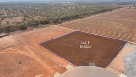 Development / Land commercial property for sale at 1/15A Modica Crescent Buronga NSW 2739
