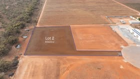 Development / Land commercial property for sale at 2/15A Modica Crescent Buronga NSW 2739