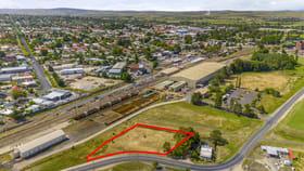 Development / Land commercial property sold at 49 Alpha Street Bathurst NSW 2795