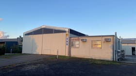 Factory, Warehouse & Industrial commercial property sold at 13 Sonia Raceview QLD 4305