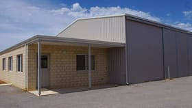 Factory, Warehouse & Industrial commercial property for sale at 9 Bradford Street Wonthella WA 6530