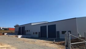 Factory, Warehouse & Industrial commercial property for sale at Various Units/24 Commerce Street Wauchope NSW 2446