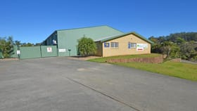 Factory, Warehouse & Industrial commercial property sold at 14 Commerce Street Wauchope NSW 2446