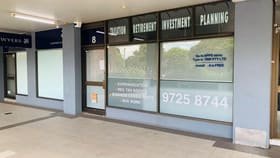 Shop & Retail commercial property for sale at 8/3-5 Hewish Road, Croydon VIC 3136