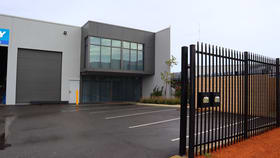 Factory, Warehouse & Industrial commercial property for sale at 20B Milson Place O'connor WA 6163