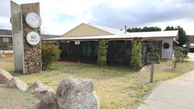 Hotel, Motel, Pub & Leisure commercial property for sale at 80 High Street Stanthorpe QLD 4380