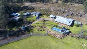 Rural / Farming commercial property for sale at 179 Burnt Arm Road Putty NSW 2330