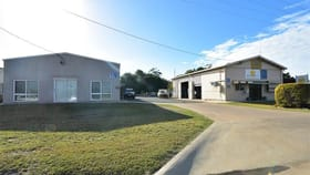 Factory, Warehouse & Industrial commercial property for sale at 174-176 Callide Street Biloela QLD 4715