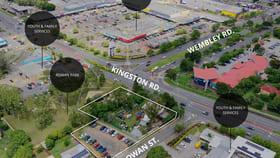 Development / Land commercial property for sale at 1-5 Rowan Street Slacks Creek QLD 4127