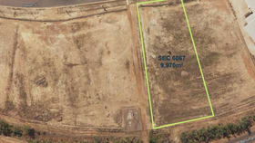 Development / Land commercial property for sale at 42 Dawson Street East Arm NT 0822