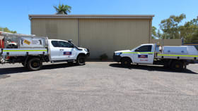 Factory, Warehouse & Industrial commercial property for sale at 4 Ryan Rd Ryan QLD 4825