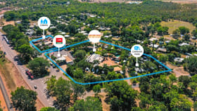 Hotel, Motel, Pub & Leisure commercial property for sale at 106 Stuart Highway Adelaide River NT 0846