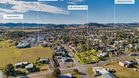Other commercial property for sale at 138-144 Church Street Gloucester NSW 2422