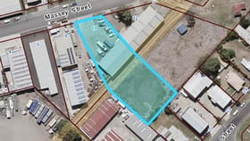 Factory, Warehouse & Industrial commercial property for sale at 10 Massey Street Bundaberg East QLD 4670