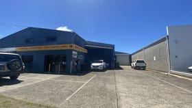 Factory, Warehouse & Industrial commercial property sold at 15 June Street Coffs Harbour NSW 2450