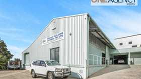 Factory, Warehouse & Industrial commercial property for sale at Unit 4/125 Garling Street O'connor WA 6163