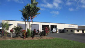 Factory, Warehouse & Industrial commercial property for sale at 10 Dickson Road Goondi QLD 4860
