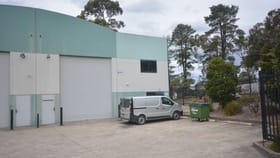 Factory, Warehouse & Industrial commercial property for sale at Unit 1/14 Livingstone Street Lawson NSW 2783