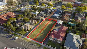 Development / Land commercial property for sale at 21-23 Desailly Street Sale VIC 3850