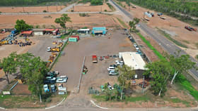 Factory, Warehouse & Industrial commercial property for sale at 4 Spencely Rd Humpty Doo NT 0836