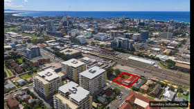 Development / Land commercial property for sale at 17 & 19 Gladstone Street Wollongong NSW 2500