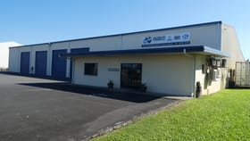 Factory, Warehouse & Industrial commercial property for sale at Goondi Bend QLD 4860