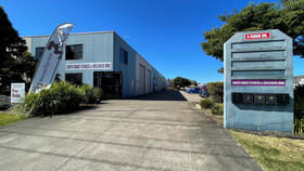 Offices commercial property leased at Unit 4/5 Forge Drive North Boambee Valley NSW 2450