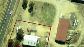 Factory, Warehouse & Industrial commercial property for sale at 182 Bridge St Uralla NSW 2358