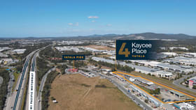 Showrooms / Bulky Goods commercial property for sale at 4 Kaycee Place Yatala QLD 4207