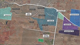 Development / Land commercial property for sale at 21-257 Eynesbury Road Eynesbury VIC 3338
