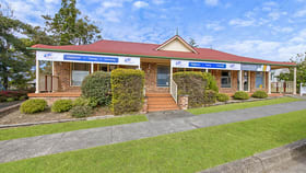 Offices commercial property for sale at 80 High Street Wauchope NSW 2446