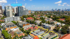 Other commercial property for sale at 107-113, 117-119 Old South Head Road Bondi Junction NSW 2022