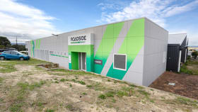 Factory, Warehouse & Industrial commercial property for sale at 8 Sherriffs Road West Lonsdale SA 5160