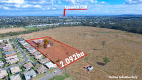 Factory, Warehouse & Industrial commercial property for sale at 83 Oxford Street North Booval QLD 4304