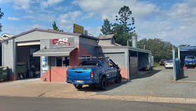 Shop & Retail commercial property for sale at 1 Noel Street Childers QLD 4660