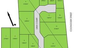 Development / Land commercial property for sale at Lot 5 - 6 Lima Court Golden Square VIC 3555