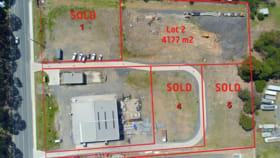 Development / Land commercial property for sale at 16A Flinders Road South Nowra NSW 2541