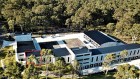 Factory, Warehouse & Industrial commercial property for sale at 40 & 41/2 Warren Road Warnervale NSW 2259