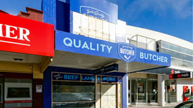 Offices commercial property for sale at 241 Raymond Street Sale VIC 3850