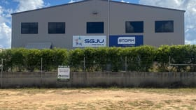 Factory, Warehouse & Industrial commercial property for sale at 13 Osborne St Chinchilla QLD 4413