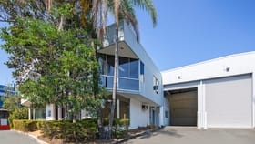 Factory, Warehouse & Industrial commercial property for lease at 8/49 Butterfield Street Herston QLD 4006