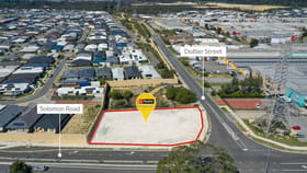Development / Land commercial property for sale at 1 Dollier Street Treeby WA 6164