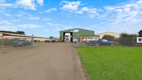 Factory, Warehouse & Industrial commercial property for sale at 230 Ziegler Parade Allansford VIC 3277