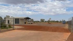 Factory, Warehouse & Industrial commercial property for sale at 5 Standley Street Tennant Creek NT 0860