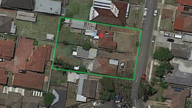 Development / Land commercial property for sale at 23 Roslyn Street Liverpool NSW 2170