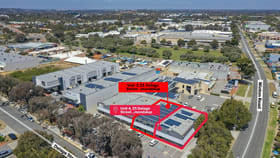 Showrooms / Bulky Goods commercial property for sale at 3&4/25 Delage Street Joondalup WA 6027