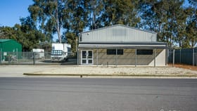 Factory, Warehouse & Industrial commercial property for sale at 11 Browning Street Wangaratta VIC 3677