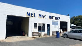 Factory, Warehouse & Industrial commercial property for sale at 2/2 Hassell Street Moree NSW 2400